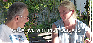 Creative Writing Holidays