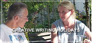 Creative Writing Holidays